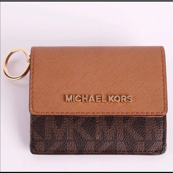 839339c1fde1 Michael Kors Bags | Key Wallet New With Tag | Poshmark